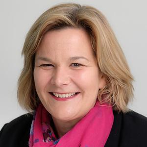 Dr Rosie Bennyworth