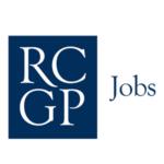 RCGP jobs