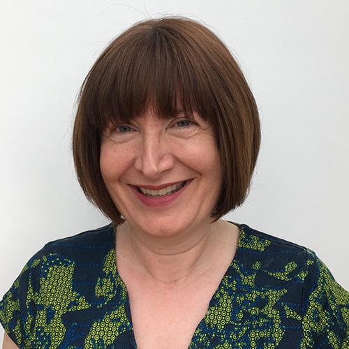 Pauline Foreman