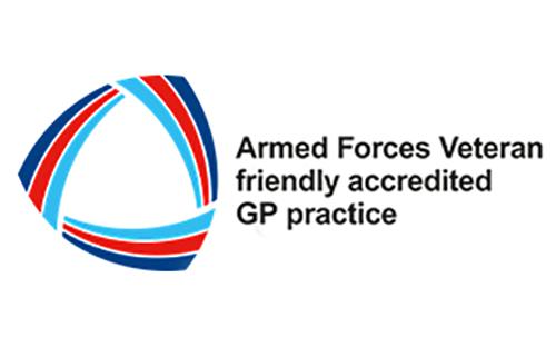 RCGP Veteran Friendly Practices Programme