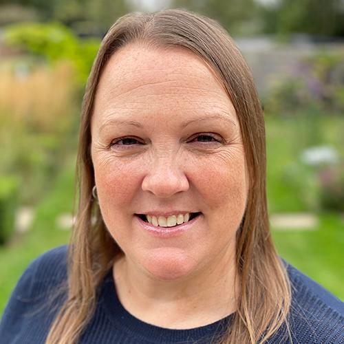 Dr Gemma Wilkinson