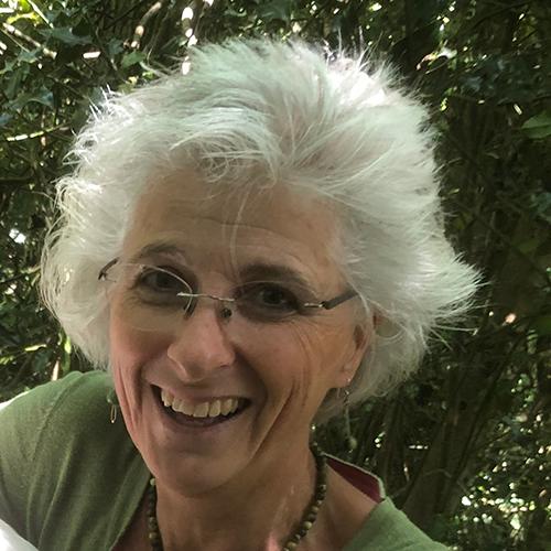 Dr Rachel Pryke